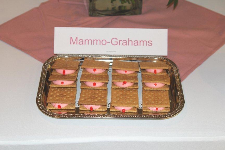 Mammo-Grahams